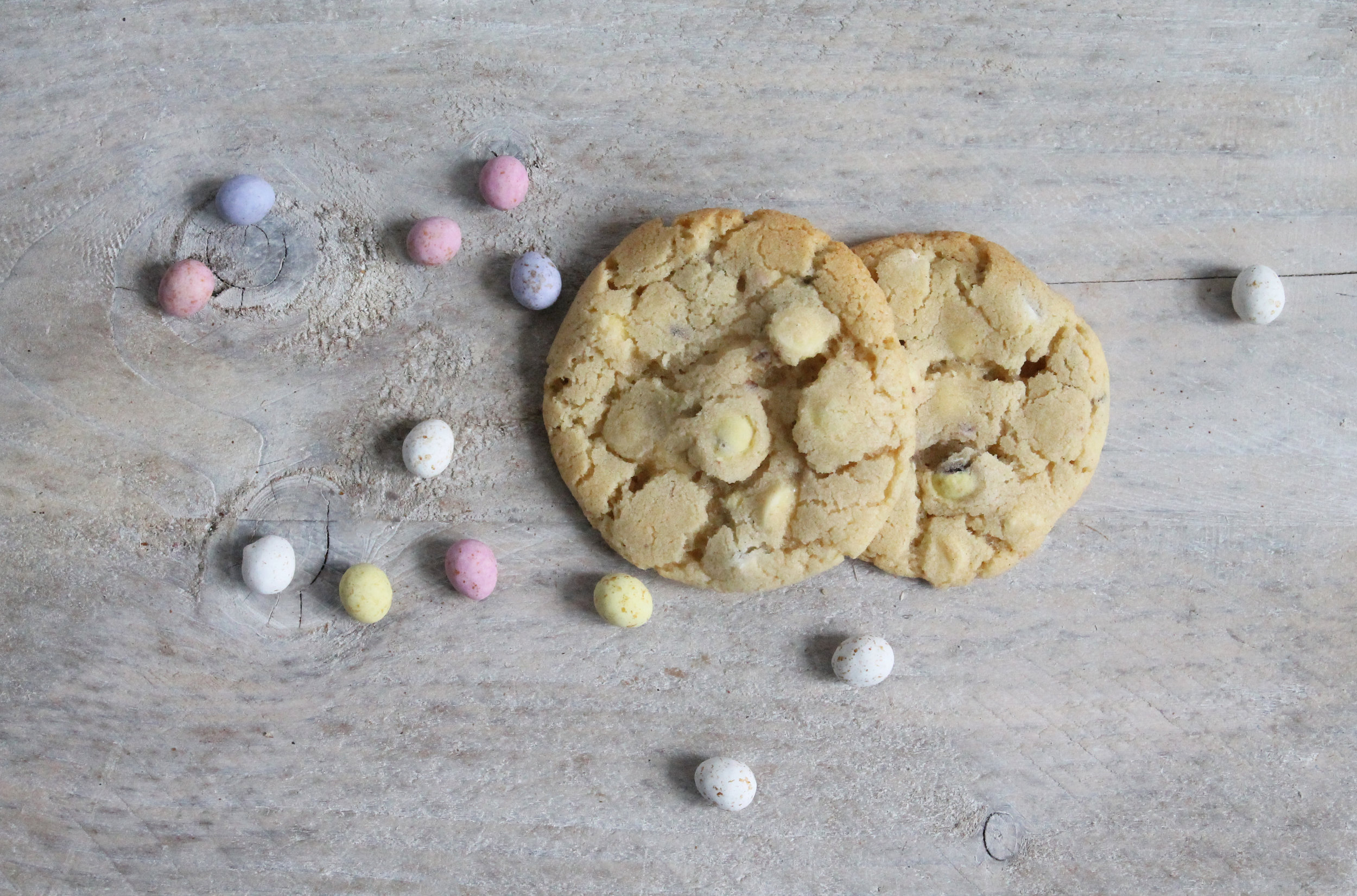 easter cookie gift ideas