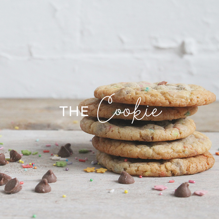 cookies in the post