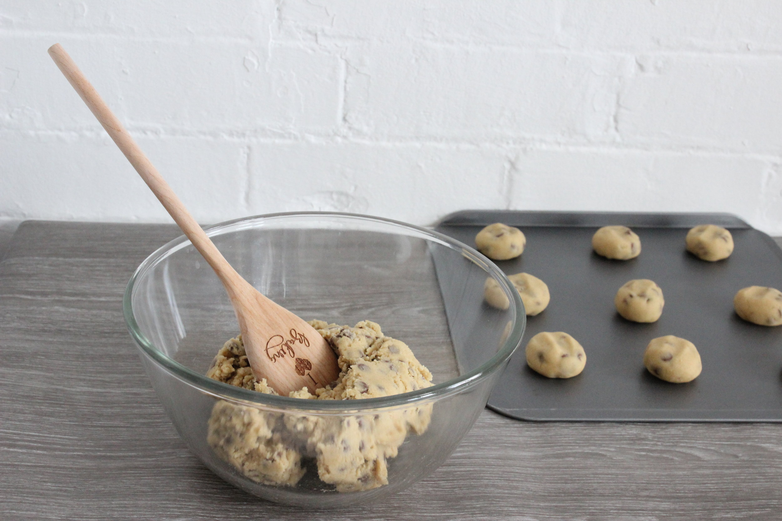 cookie baking mix