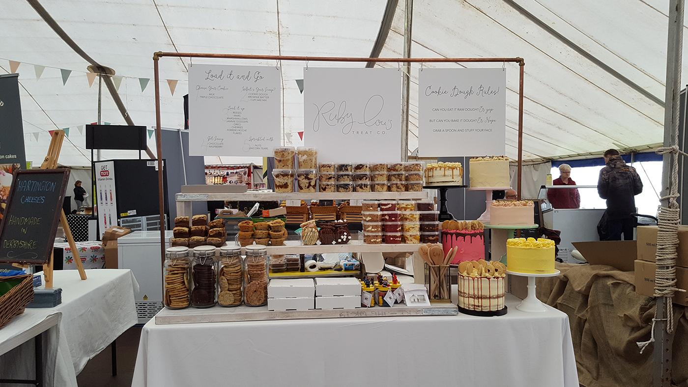 food events derbyshire