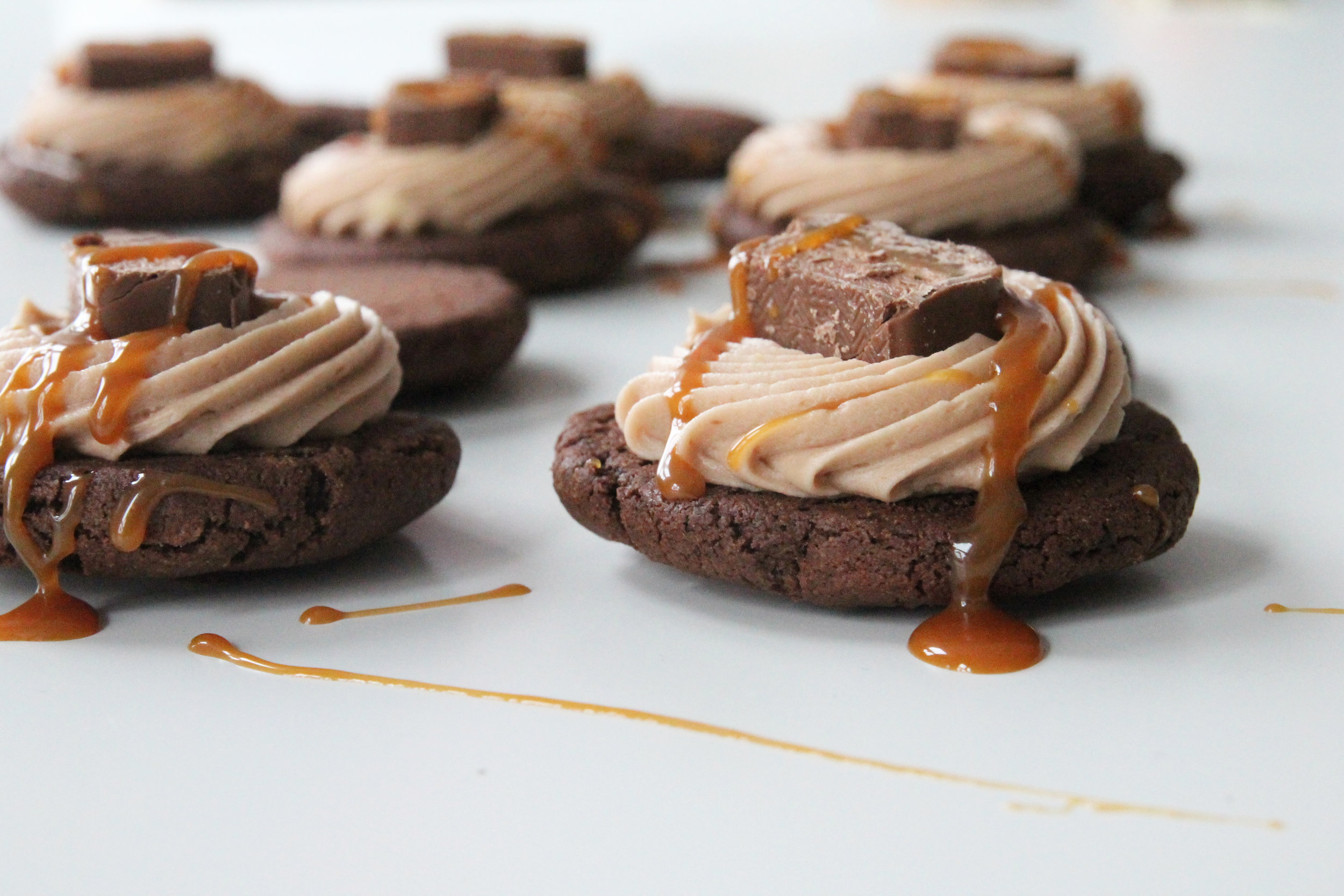 Vegan Dessert Ideas