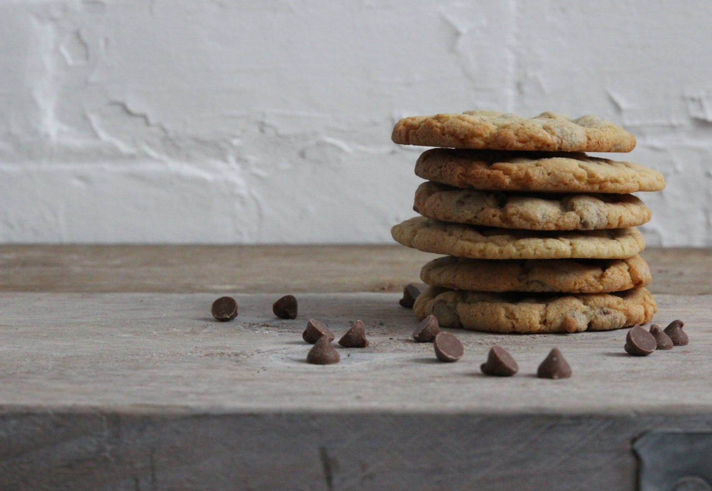 wholesale cookies at the food and drink expo