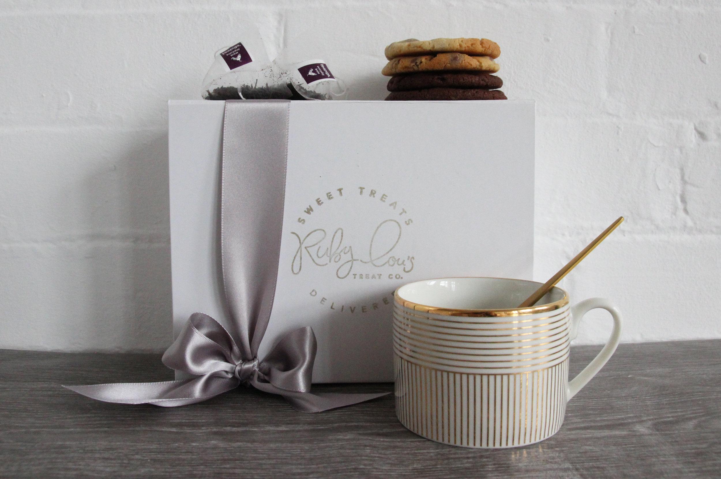 foodie teacher gifts