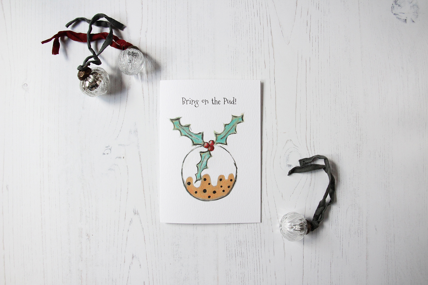small business Christmas cards