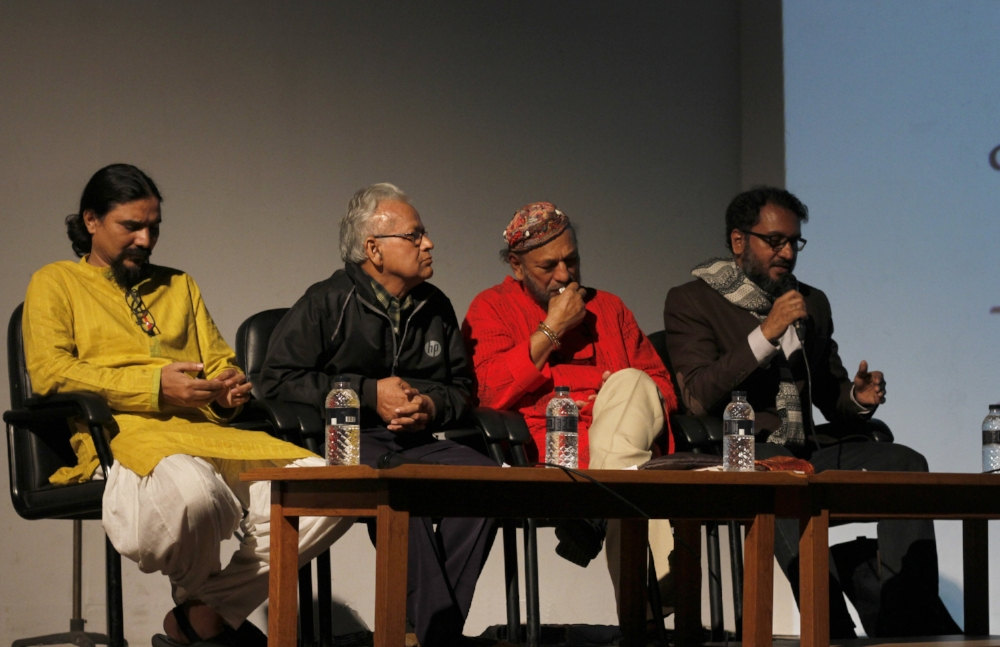 The History of Installation Art in Bangldesh