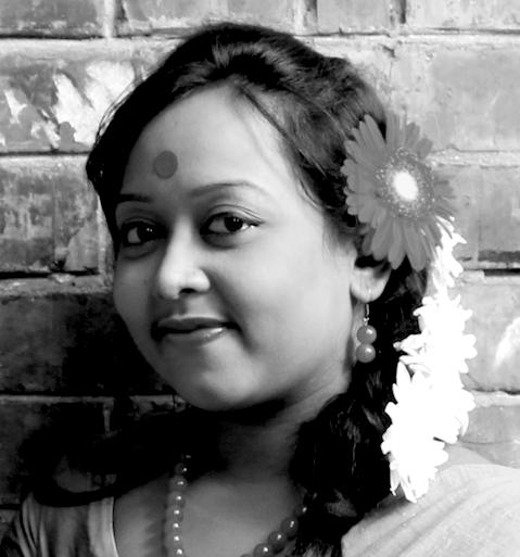 Amena Khanom Sharmin