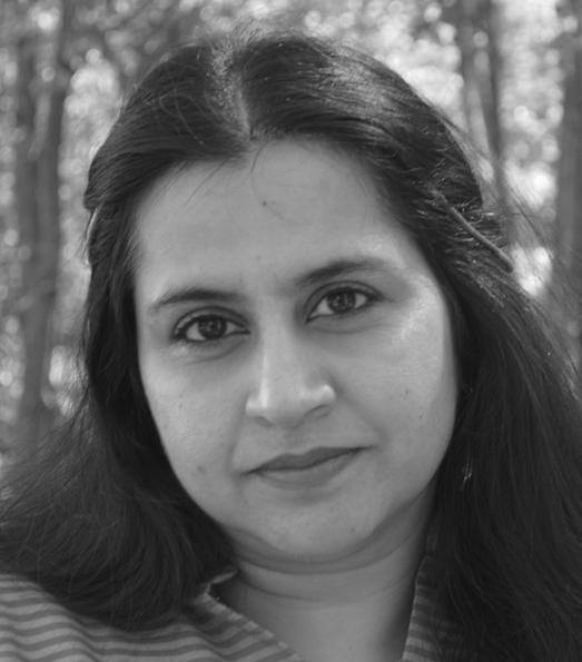 Sabina Iqbal