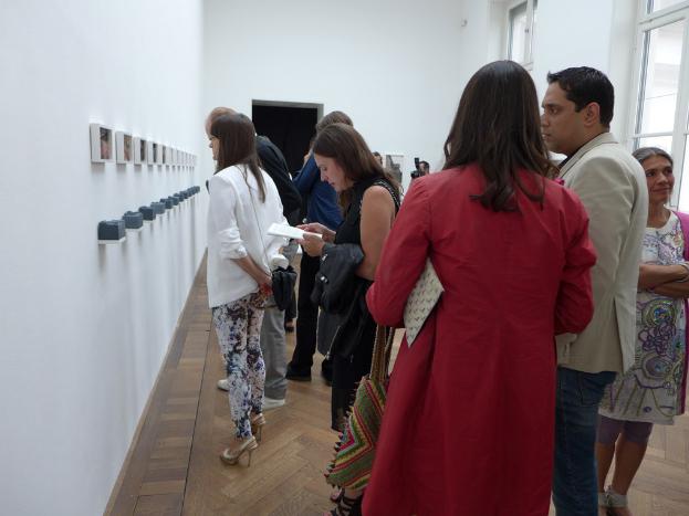 Naeem Mohaiemen,  Prisoners of Shothik Itihash , 2014. Courtesy of the Samdani Art Foundation and Kunsthalle Basel