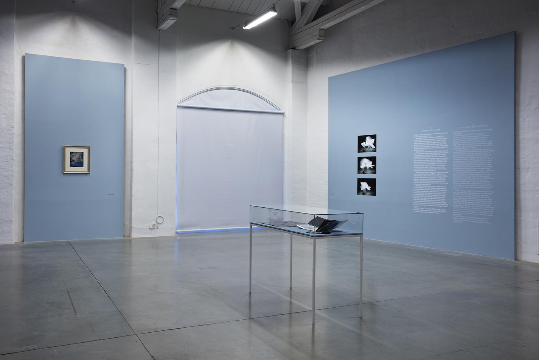 'The Missing One', installation view. Photo: OCA / Hans Dreyer