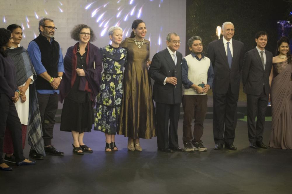 Samdani Art Award 2018 Announcement