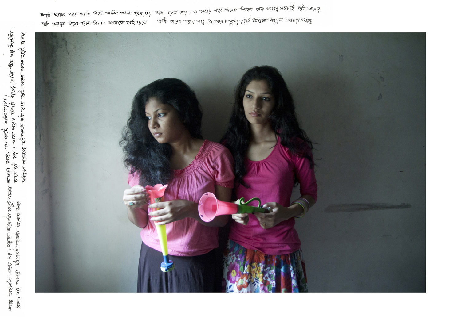 """Dear love  (2012), photography and text. Courtesy of the artist.         Normal    0                false    false    false       EN-GB    X-NONE    HI                                                                                                                                                                                                                                                                                                                                                                                                                                                                                                                                                                                                                                                                                                                                                                                                                                                                                                                                                                                                                                                                                                                                                                                                                                                                  /* Style Definitions */  table.MsoNormalTable {mso-style-name:""""Table Normal""""; mso-tstyle-rowband-size:0; mso-tstyle-colband-size:0; mso-style-noshow:yes; mso-style-priority:99; mso-style-parent:""""""""; mso-padding-alt:0in 5.4pt 0in 5.4pt; mso-para-margin-top:0in; mso-para-margin-right:0in; mso-para-margin-bottom:10.0pt; mso-para-margin-left:0in; line-height:115%; mso-pagination:widow-orphan; font-size:11.0pt; mso-bidi-font-size:10.0pt; font-family:""""Calibri"""",sans-serif; mso-ascii-font-family:Calibri; mso-ascii-theme-font:minor-latin; mso-hansi-font-family:Calibri; mso-hansi-theme-font:minor-latin; mso-bidi-font-family:Mangal; ms"""