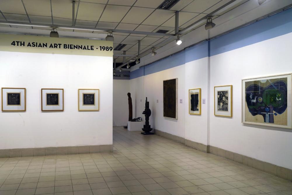Asian Art Biennale in Context installation Shot photo credit Pablo Bartholomew.JPG