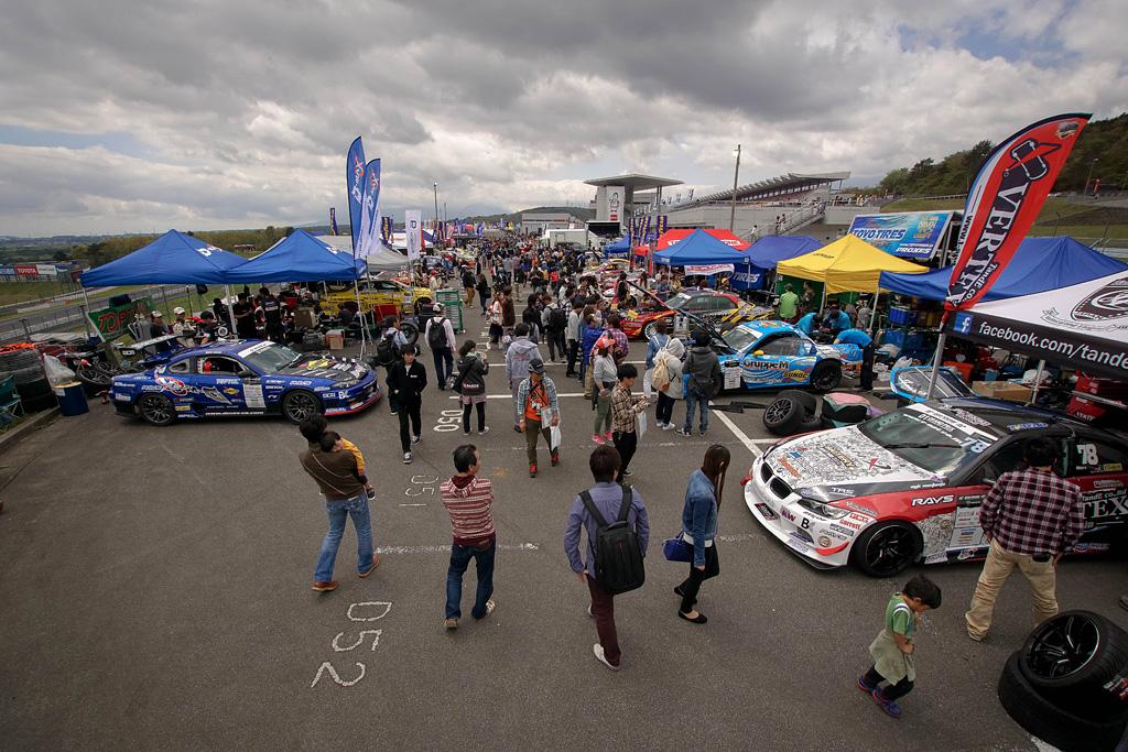Motor Fan Festa