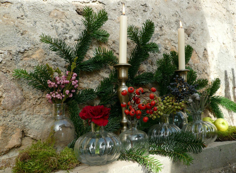 Creare Composizioni Per Natale blog style by tania muser   tania muser floral designer