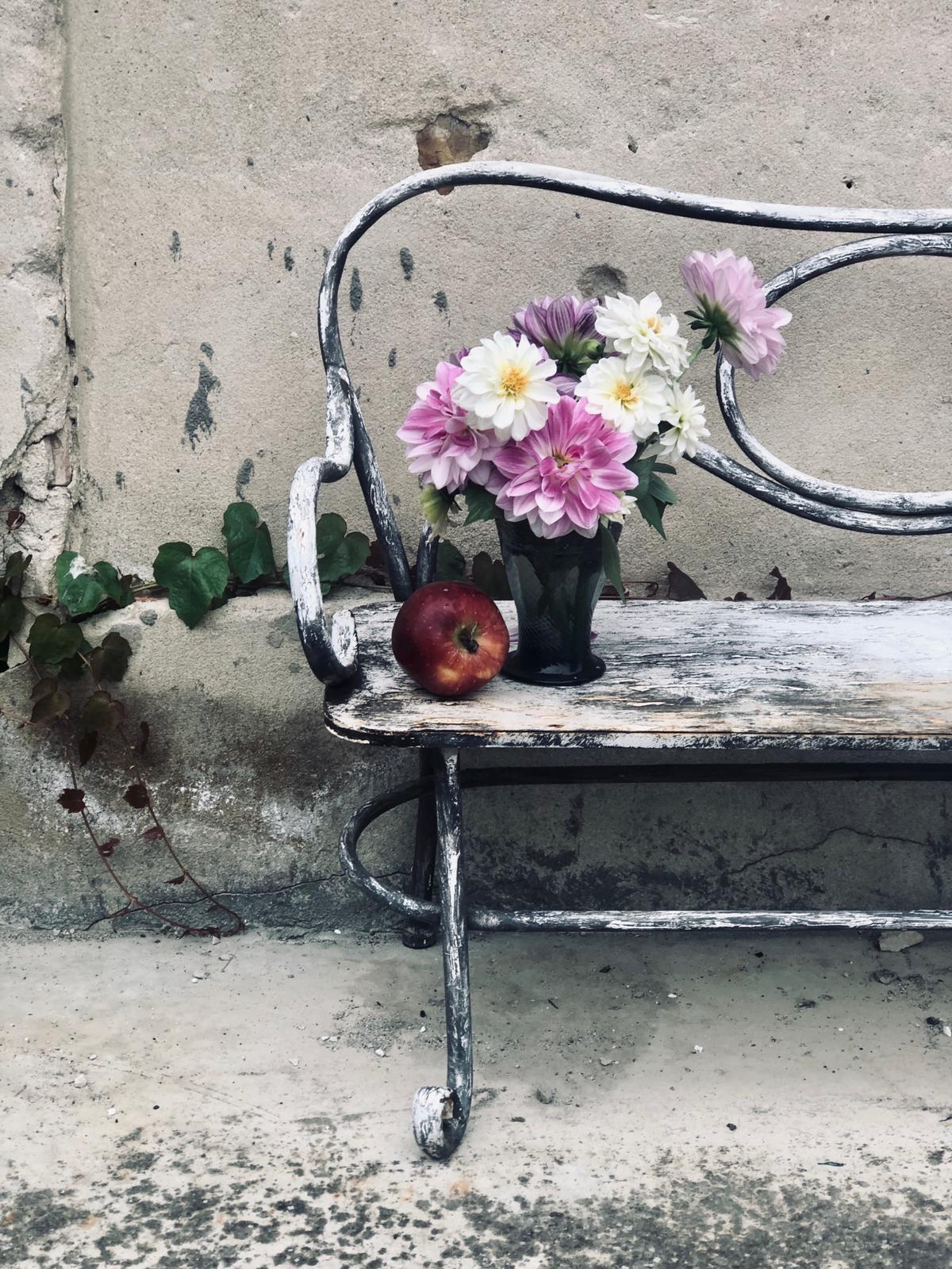 corso di floral design Milano, flower farm