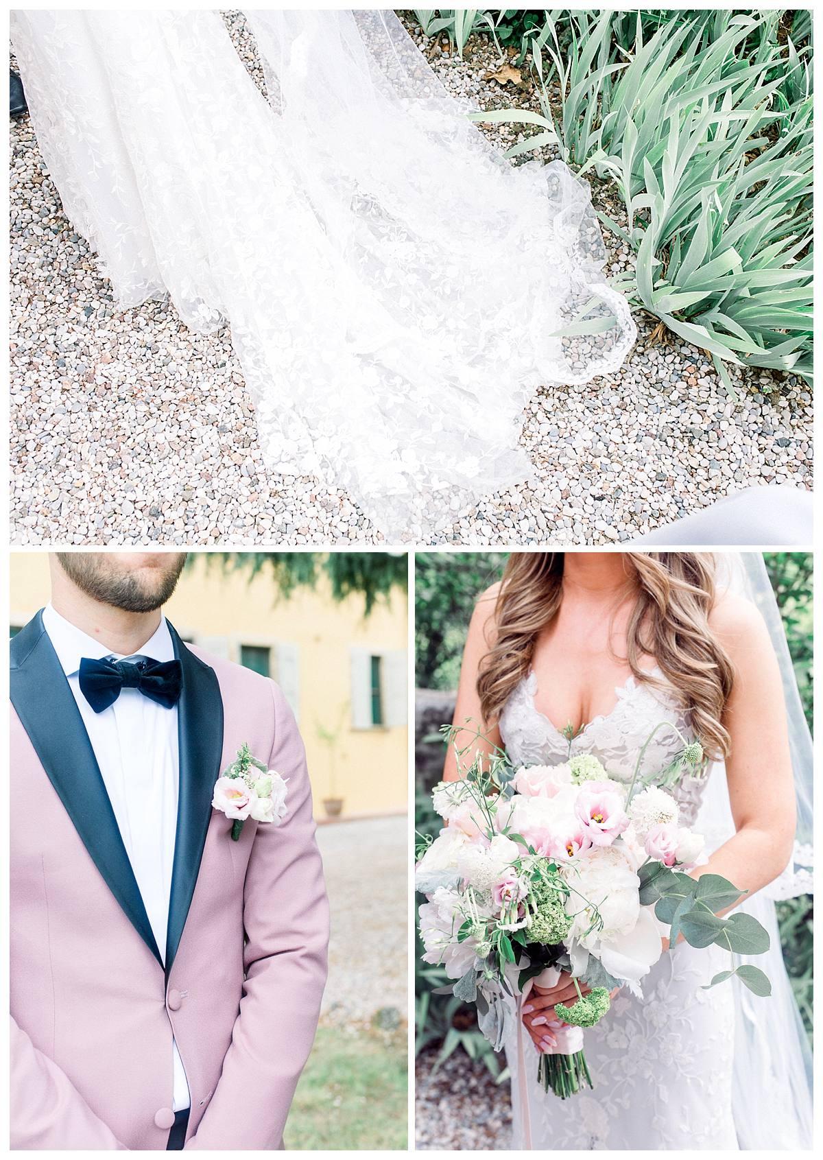 Ph @The Fashion Wedding