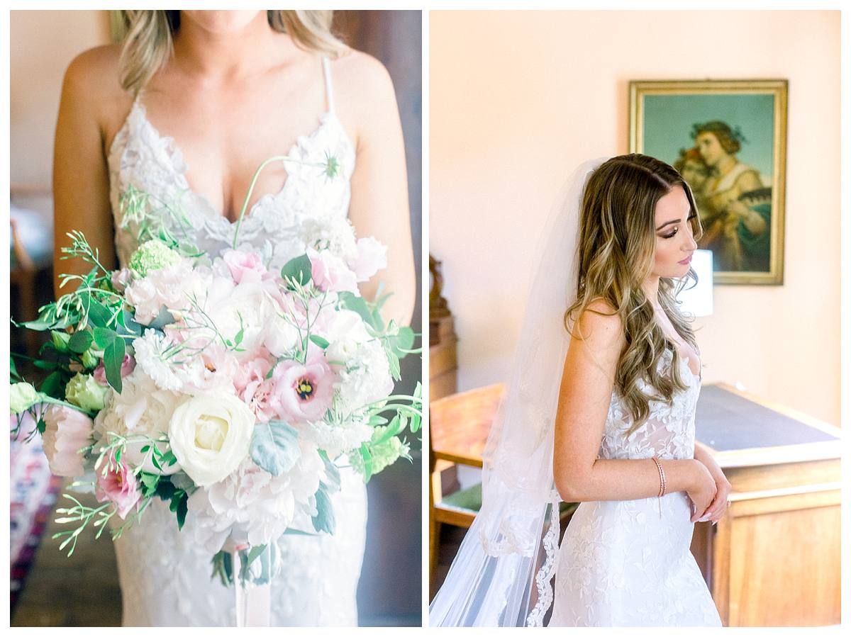 Bouquet Sposa Estate 2018.Decoration Blog Style By Tania Muser Tania Muser Italian