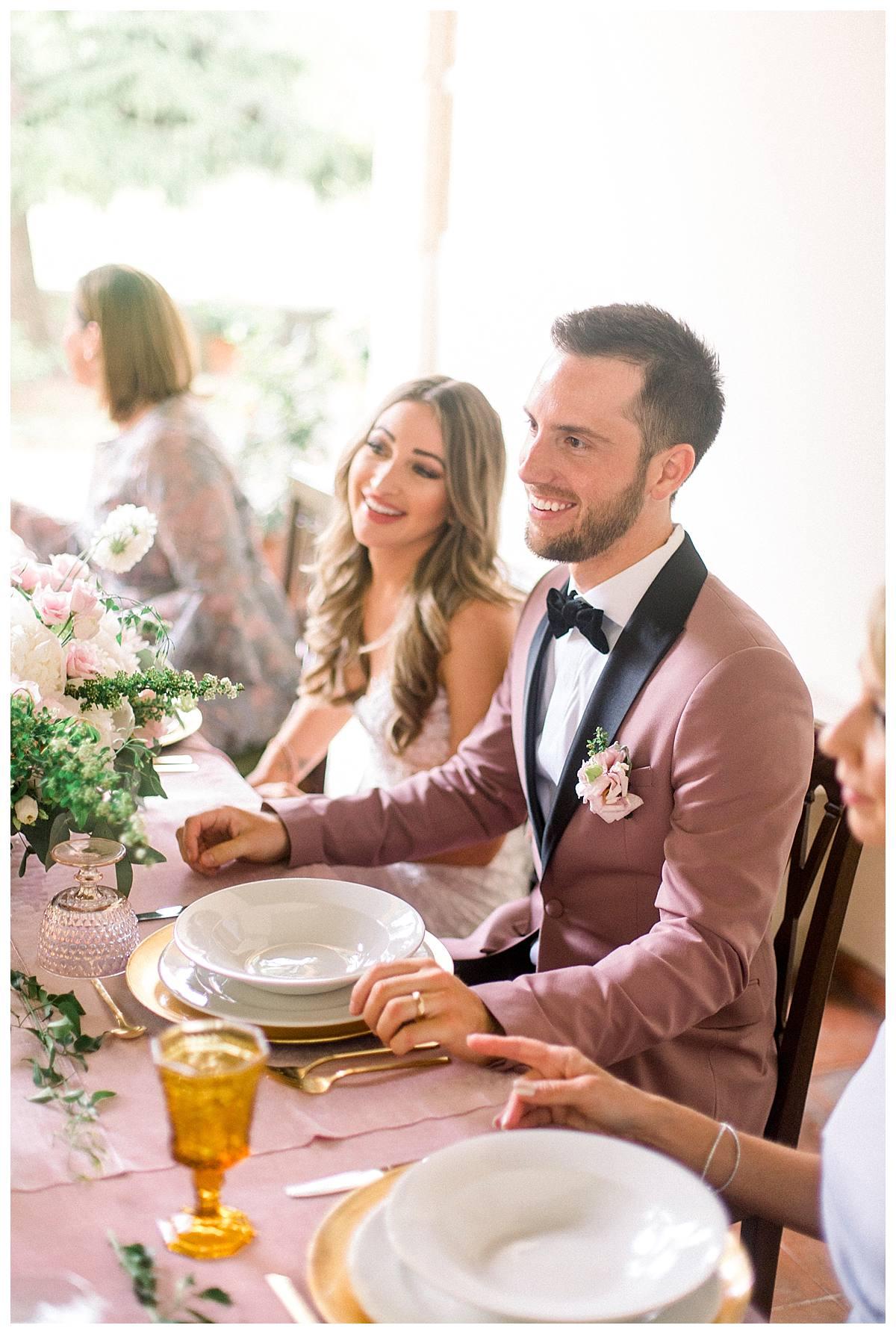 Ph @ The Fashion Wedding