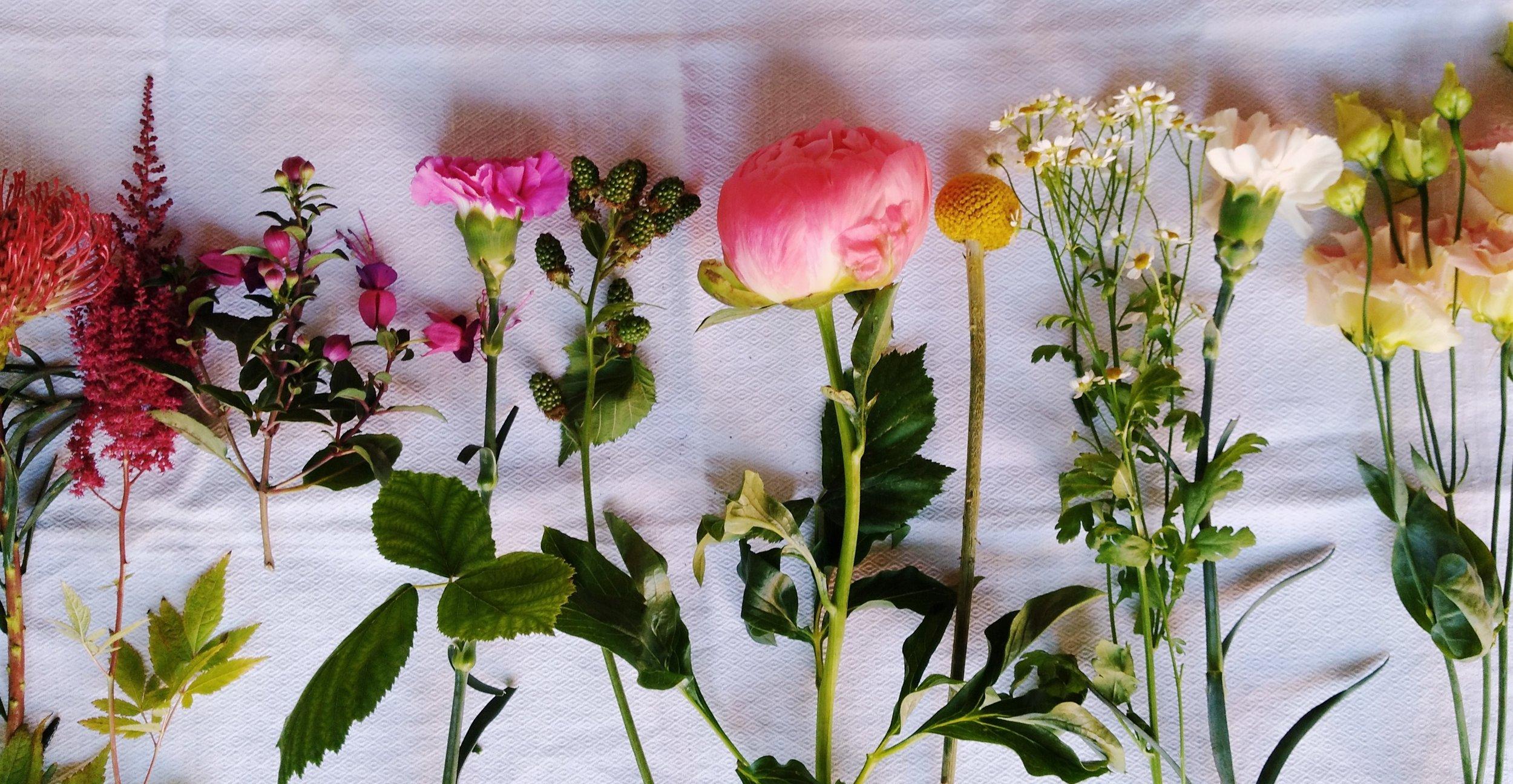 matrimonio estivo verona allestimenti floreali
