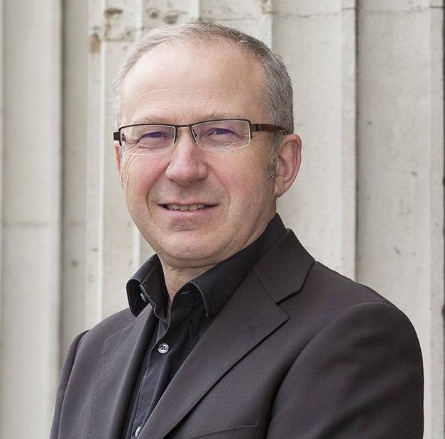 Professor Andrew Davies