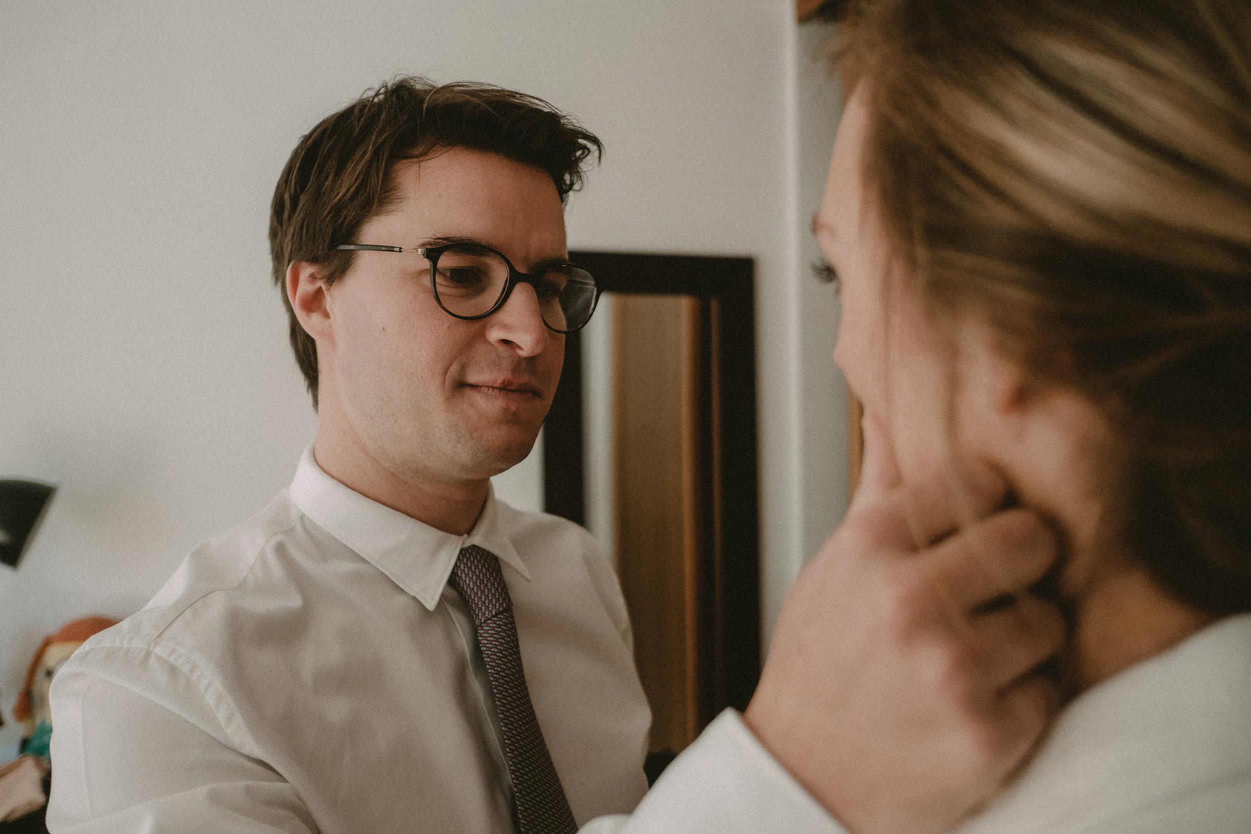 Photographe mariage val d'oise paris saint ouen montmorency