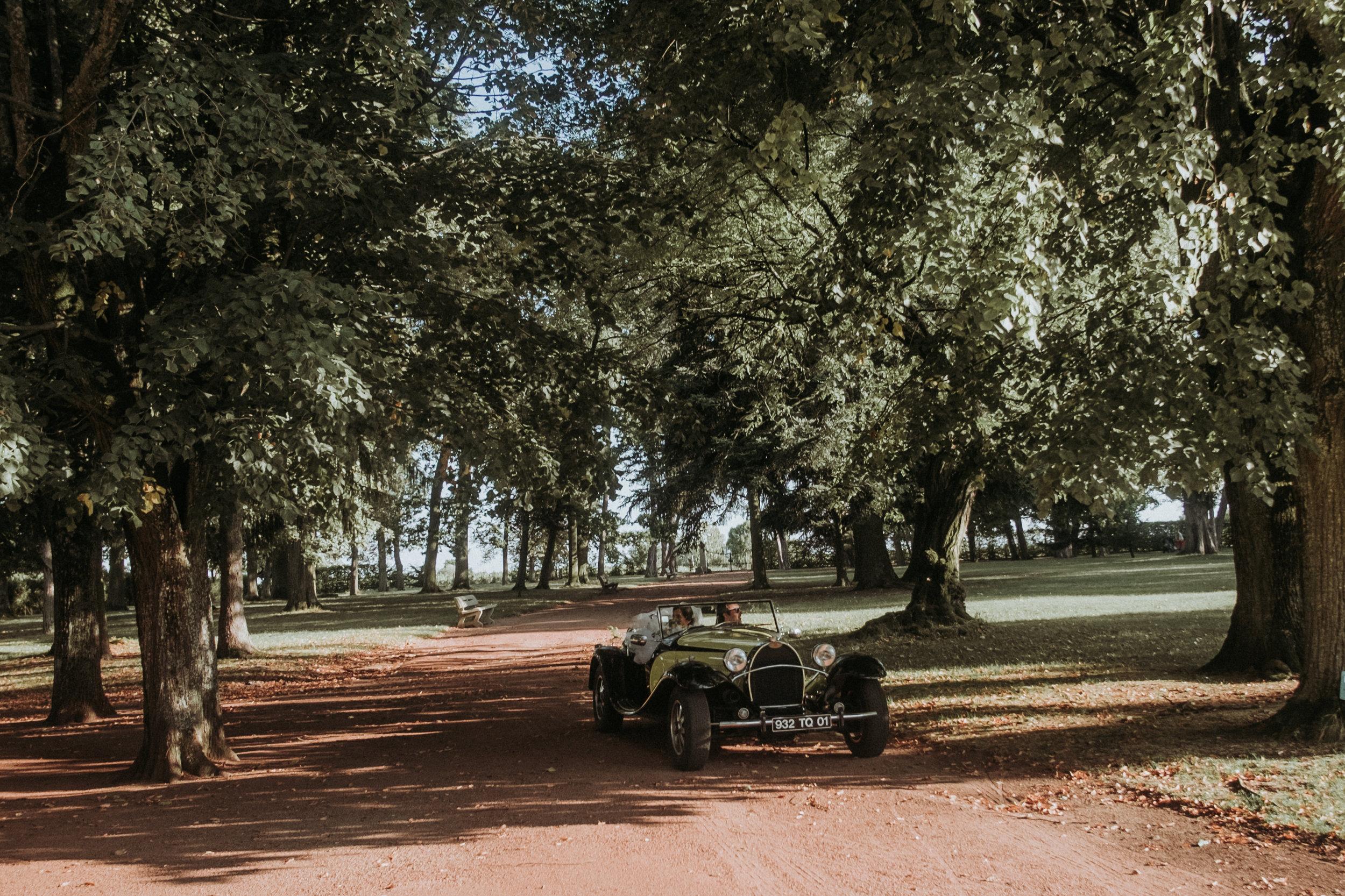 Photographe mariage rhône villié morgan chateau de corcelles