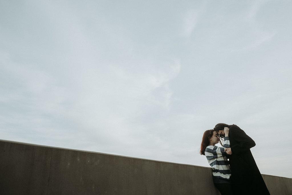 Couple Amoureux Lyon Photographe Gerald Mattel