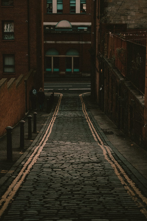 Glasgow Photographer