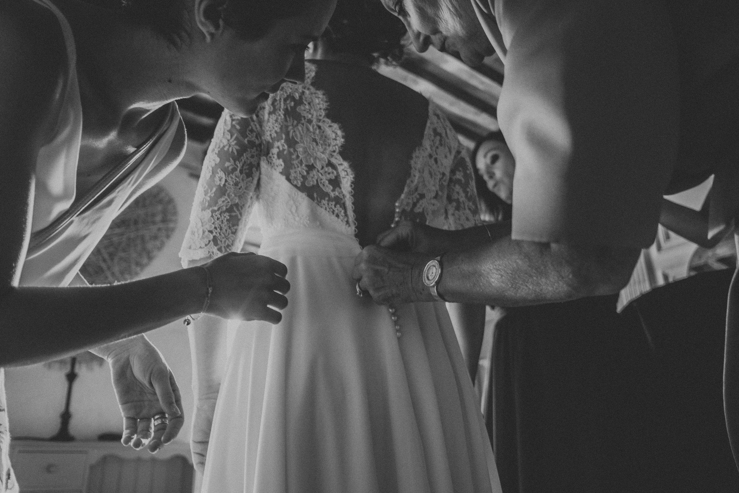 Mariage - Trept