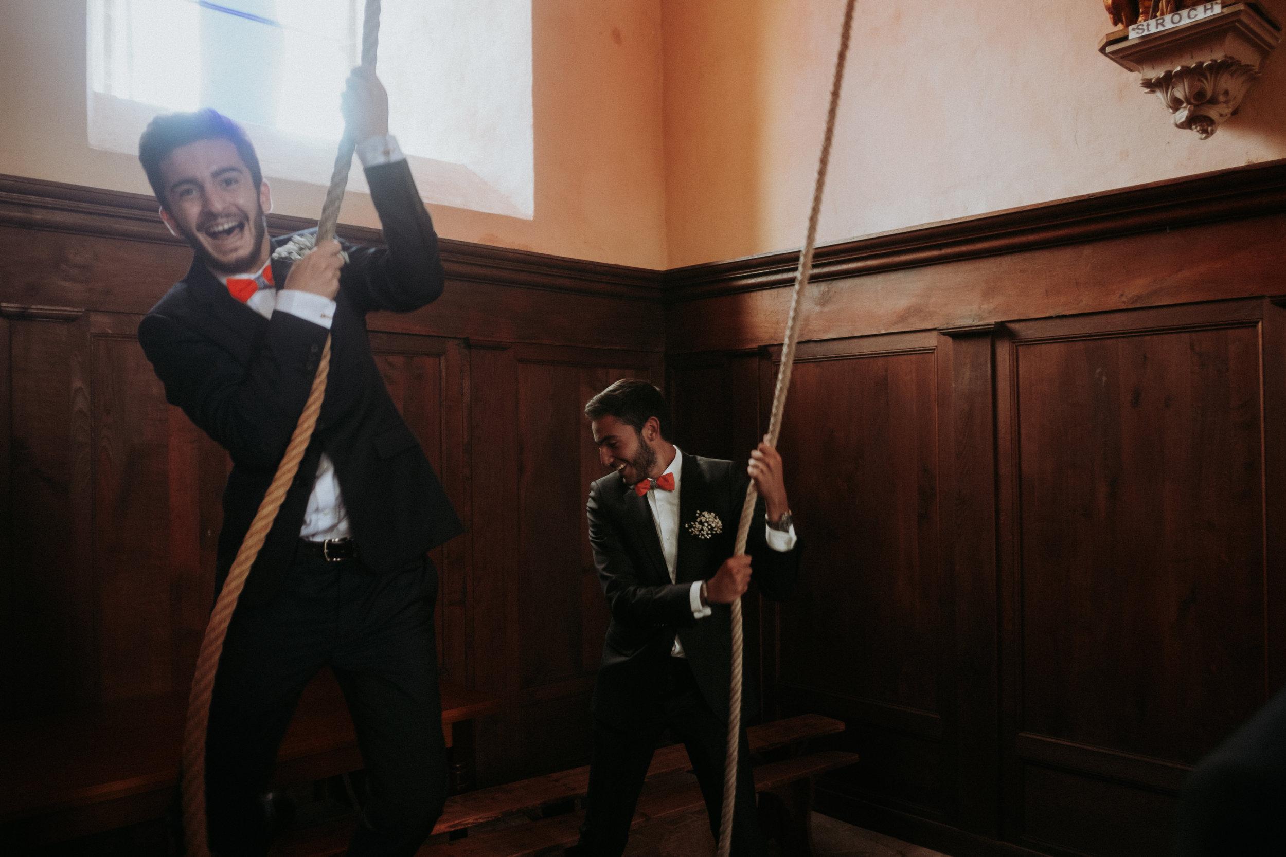 Mariage - Corcelles en Beaujolais