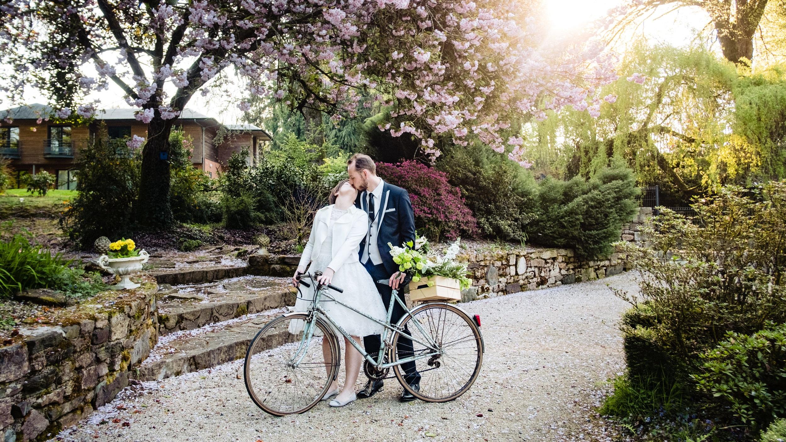 Mariage Festif au Manoir d'Alexandre