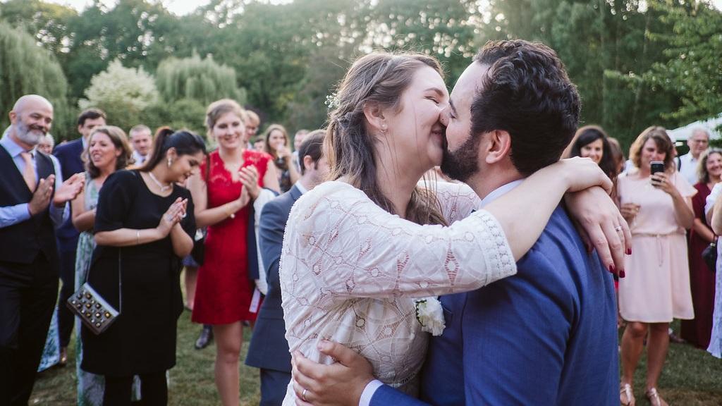 Mariage Catholique à Corny