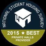 NSHS-Awards Best PHP 2015