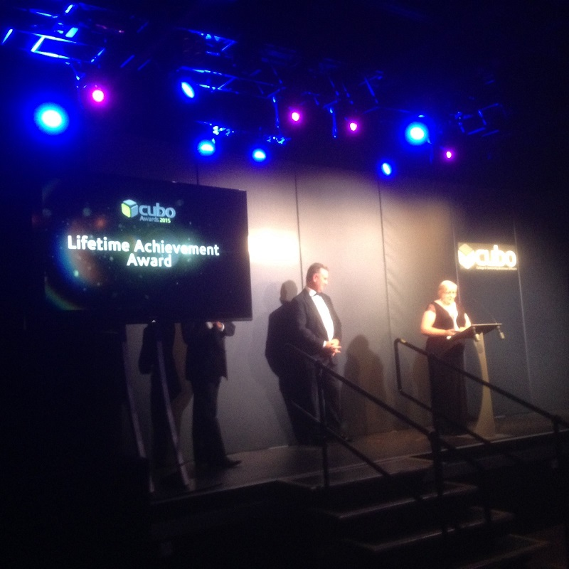 cubo awards #3