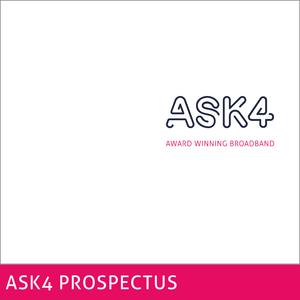 The ASK4 Prospectus