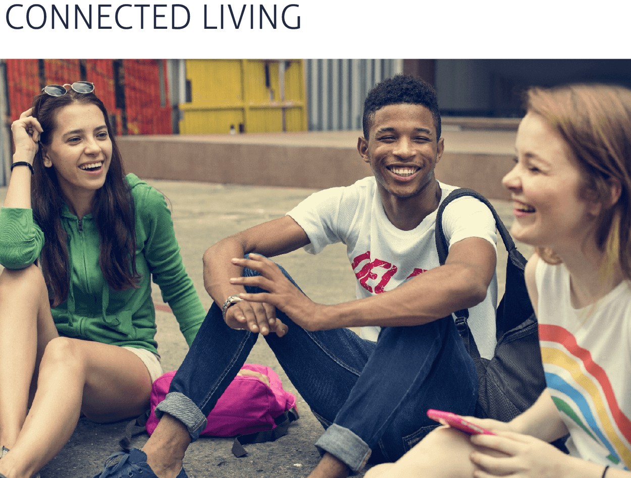 Are you ready for the students of 2020? Read ASK4's exclusive research report exploring the connected living habits, attitudes and expectations of today's 14-16 year olds in the UK, Germany and Spain.   > Read More