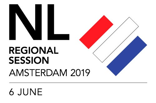 6 June 2019  The Class of 2020 Netherlands Session , Amsterdam  > view event