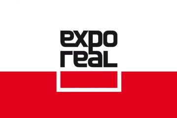 7- 9 October 2019  Expo Real , Munich  > view event