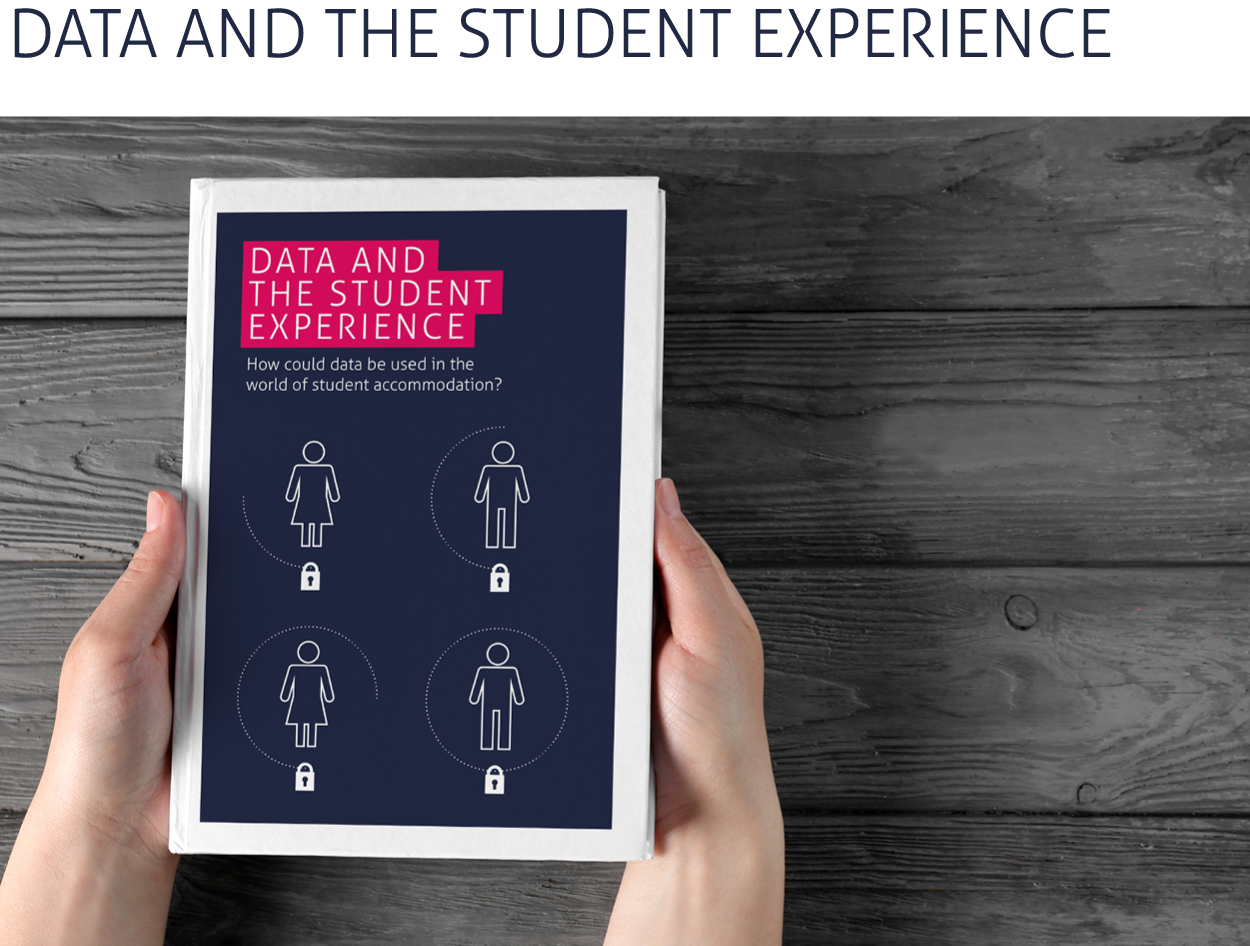 This report explores how students feel about sharing their data and the resulting opportunities and considerations for student accommodation providers.   >   read the report