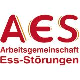 Logo Arbeitsgemeinschaft Ess-Störungen AES
