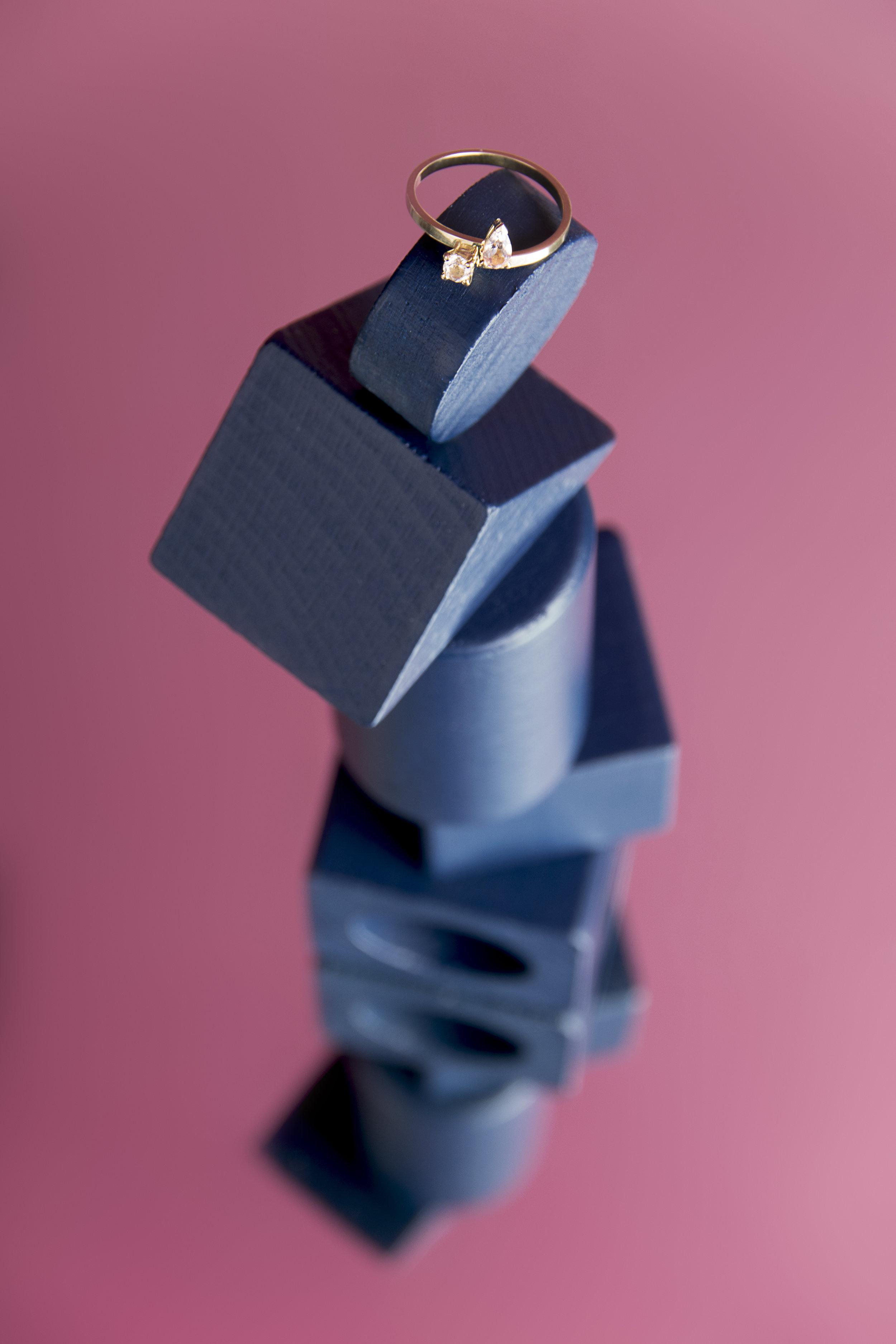 Studio Collect - Engagement collection - Lien Sledsens