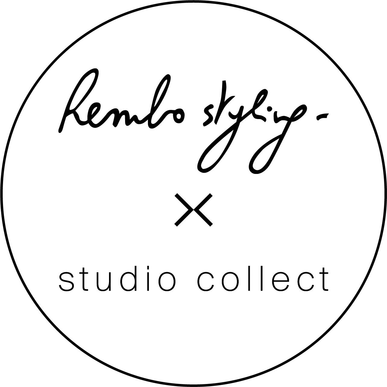 Rembo Styling x Studio Collect