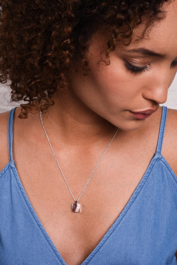 belgische juwelen halsketting
