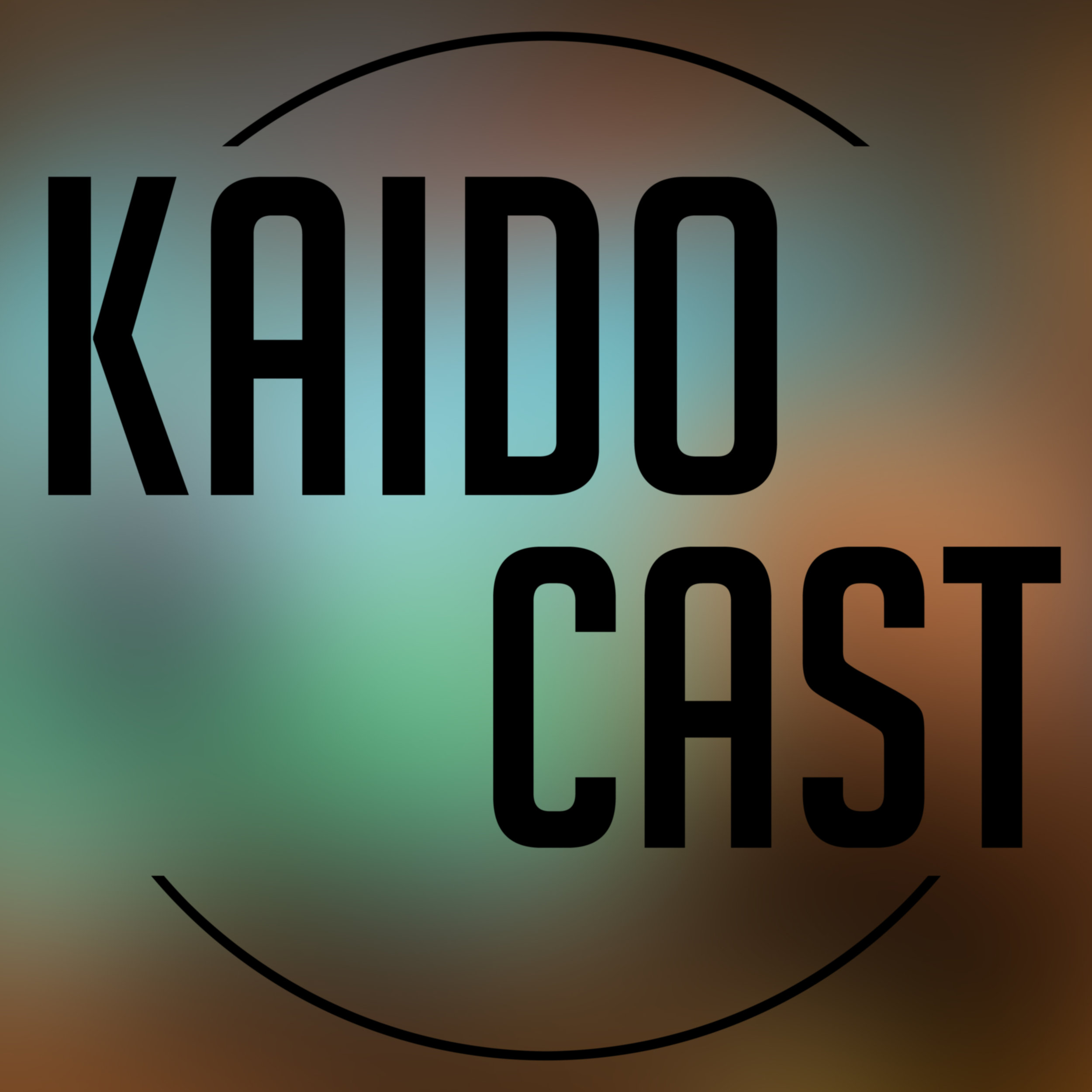 KAIDO Cast 01 - I Pronounce This a Podcast - A Professional Gamesman, a Streamer, and a Hardware Store Associate. Let's do this!