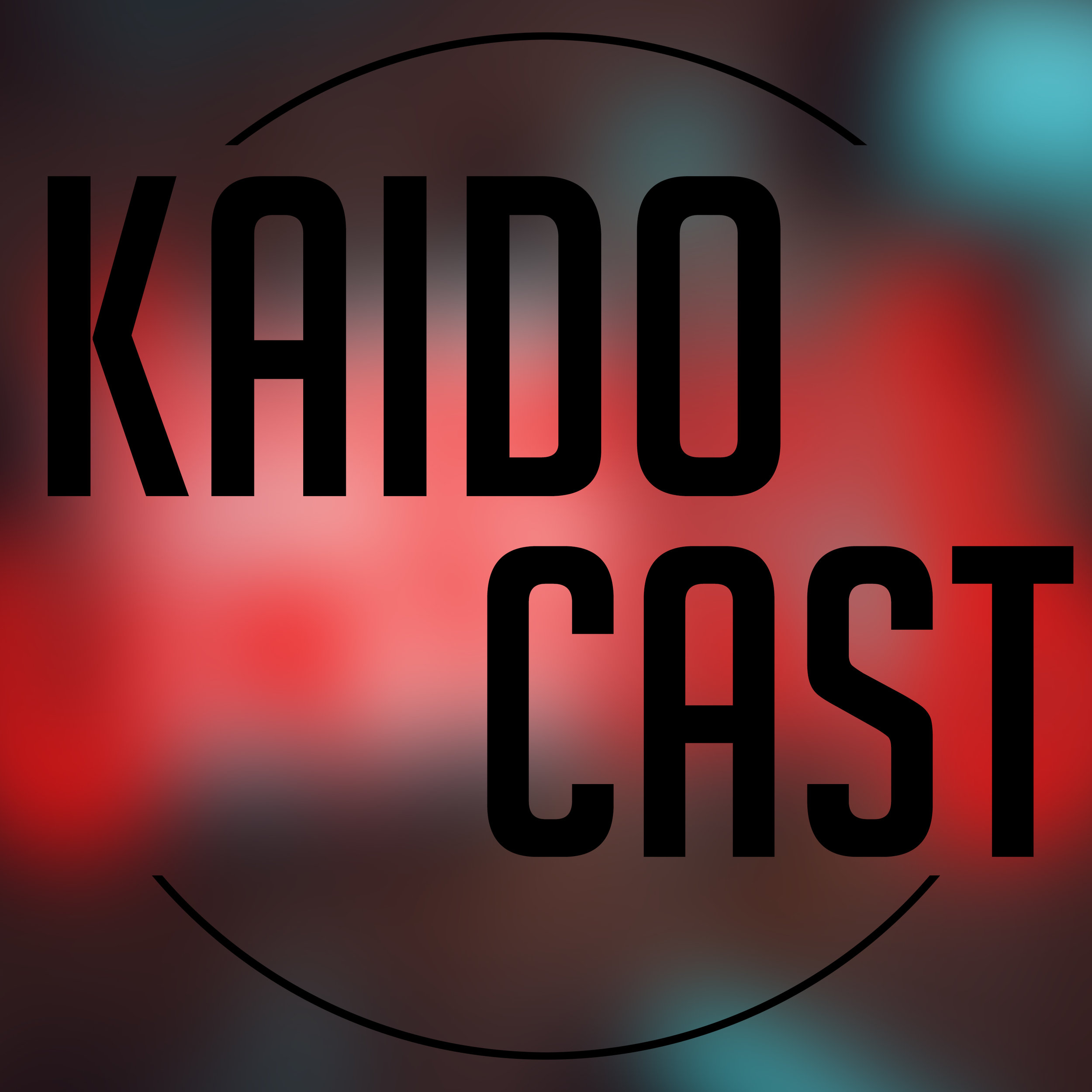 KAIDO Cast 04 - A Taste That Stays With You for Hours - This week America Dave stops in for a visit, Luke smelled the chicken dinner, Zac questions our ability to have flying cars.