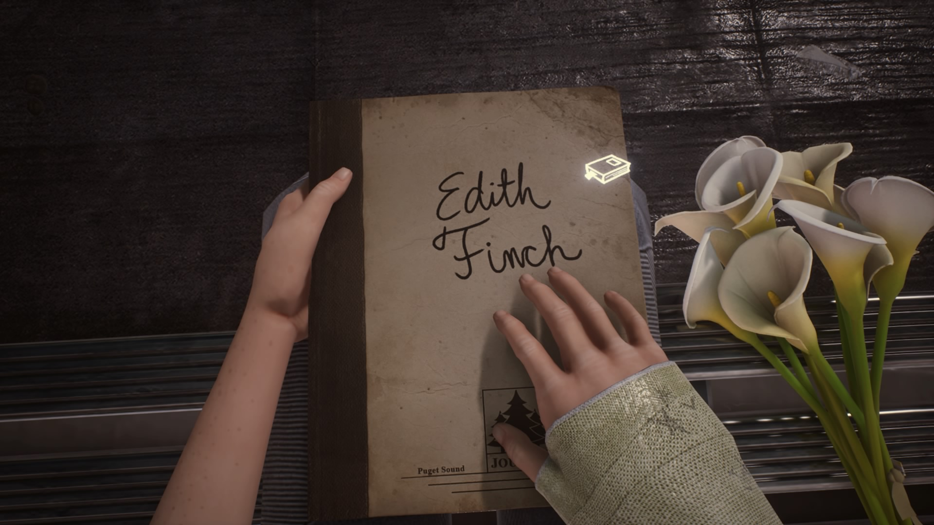 What Remains of Edith Finch - 4/5