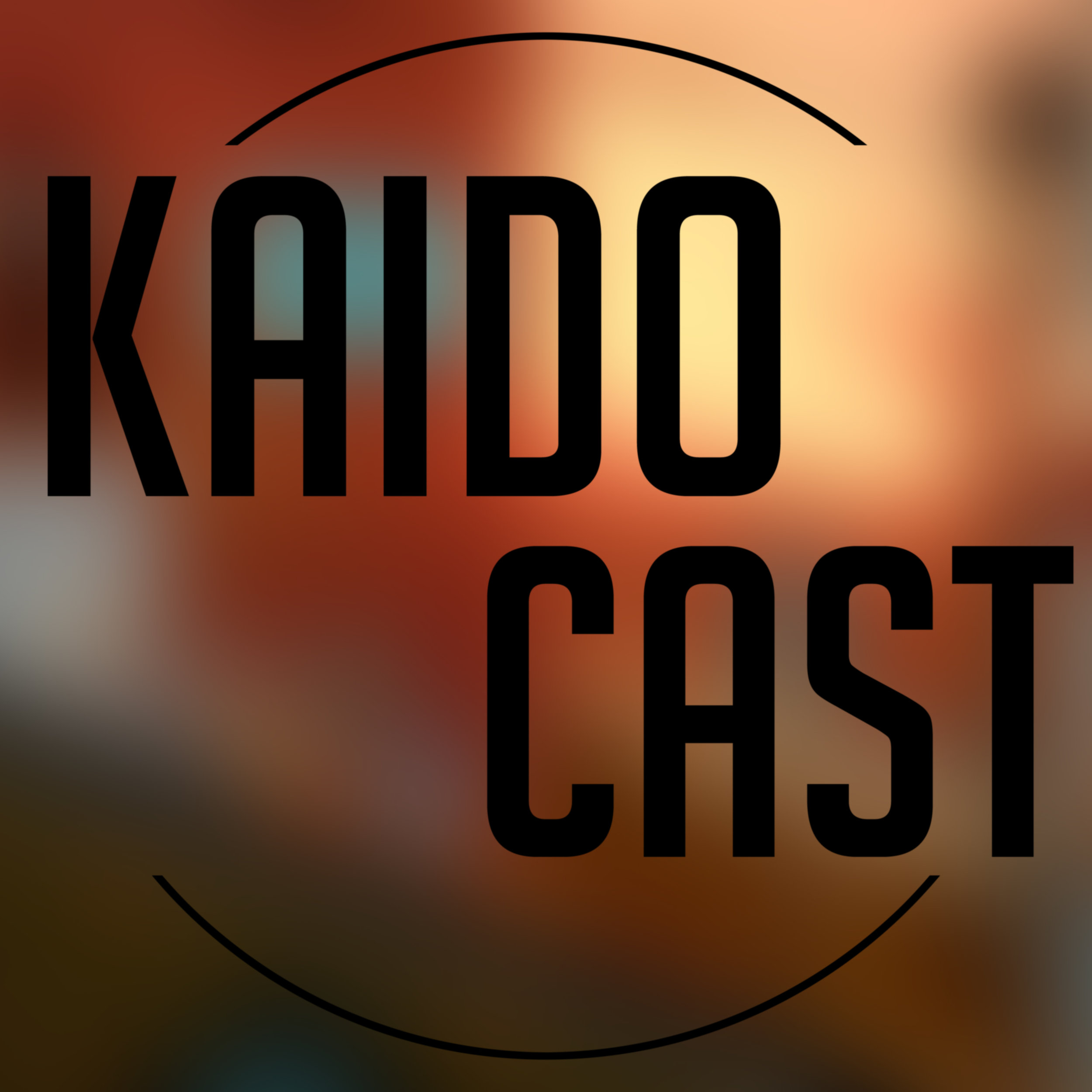 KAIDO Cast 06 - Murk in the Woods - Luke is back, along with our ability to keep things on the rails. Luke brings tales of fantasy, Andy grows up, and Zac just needs to relax.
