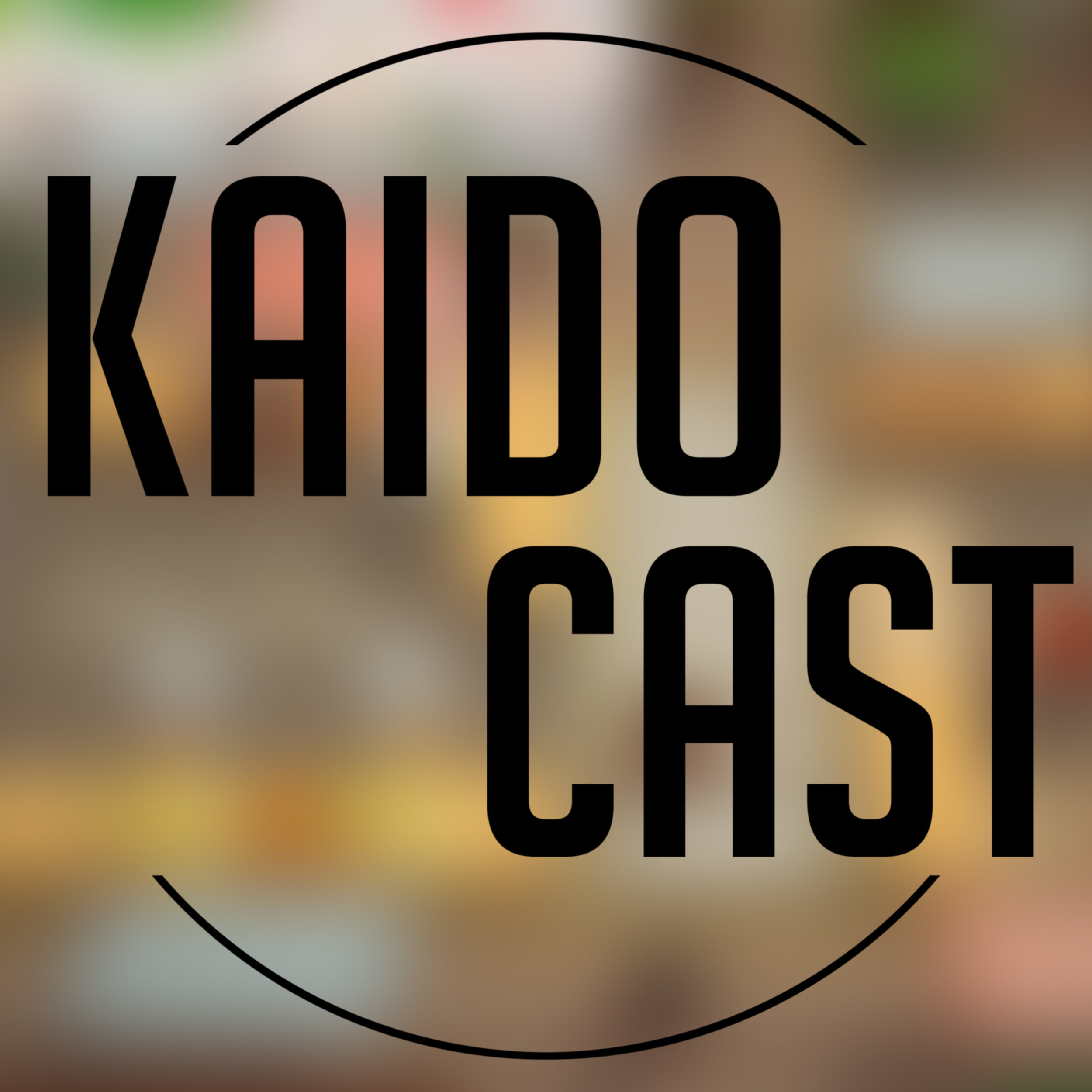 KAIDO Cast 09 - The Pacifist, the Anarchist, and the Chef - This week Dave finishes what has been started, Rob is blasting through space, and Zac sucks at cooking.