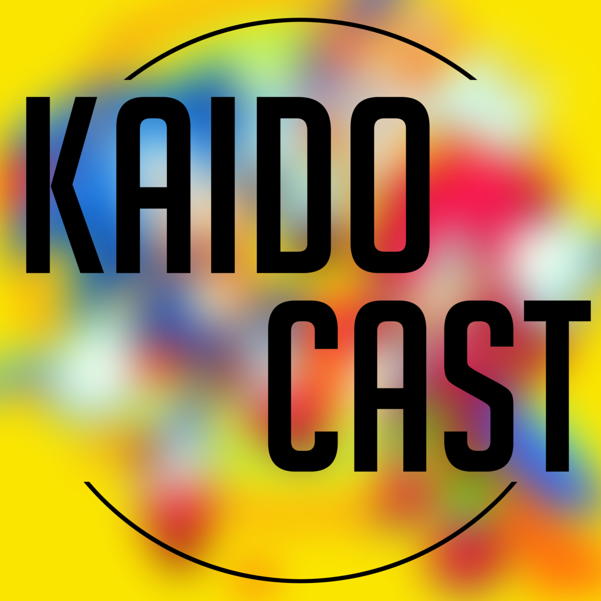 KAIDO Cast 11 - How Powerful is This French Bread? - This week we focus on the new. Dave has to go fast, Rob traps at night, and Zac is still crazy... I thought this was new?