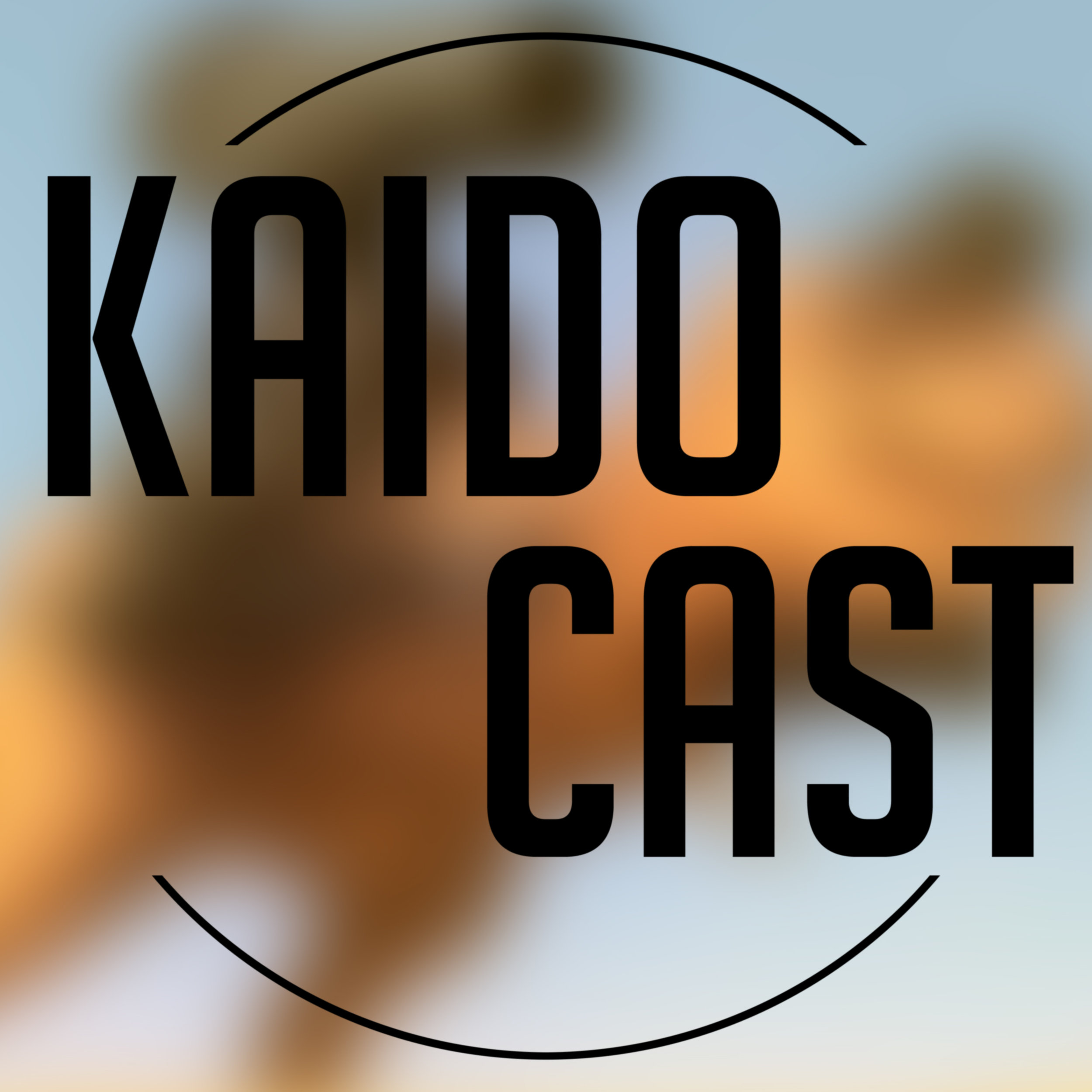 KAIDO Cast 12 - Sonic Mania: The Best Horror in Years - Davos brings the future to us, Bobert finally opens up about the ghosts, and Zac 'n Cheese loves that crazy hedgehog.